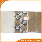 Pared de cerámica de la cocina de x24 de la venta al por mayor 12 del material de construcción la ' embaldosa la decoración