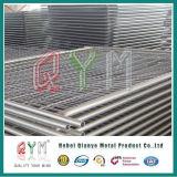 Stahlzaun-Panel für Verkauf geschweißtes Zaun-Panel für Aufbau