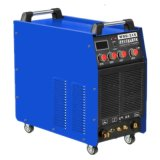 方形波AC/DCアルゴンアークの溶接機(WSE-400)