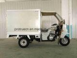 Enclosed Box Triciclo con cabina