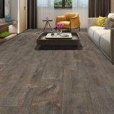 Medio ambiente durable resistente al agua para el hogar de mosaico de madera flotante pavimento piso