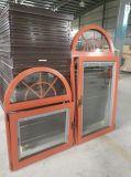Porte française en aluminium et Windows de type des Caraïbes