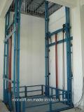 Schwere Nutzlast-vertikale hydraulische Ladung-Fracht-Plattform