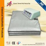 3つの熱するゾーンの遠い赤外線毛布の美装置(3Z)