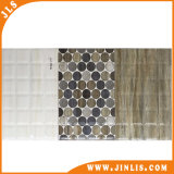 Gradación de color azul patrón hexagonal baño 0. habitación Cerámica para Paredes Pisos
