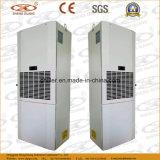 Acondicionador de aire para las cabinas con el compresor