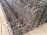 Aclの平板のための自動金網の溶接線(巻かれるpre-cutタイプCライン棒十字棒)