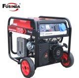 5KW a gasolina gerador de indução FD6500e