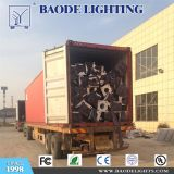 Уличный свет гибрида СИД нового ветра конструкции солнечный (BD-TYN0002-4)