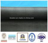 Tessuto normale nomade del tessuto di saia della fibra del carbonio