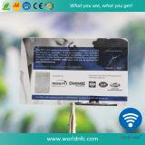 Alien H3 RFID Smart Card para controle de acesso