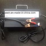 заряжатель 50.4V 37A для батареи полимера лития Li-иона 44.4V