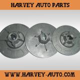 Plaque de pression Hv-S22 en aluminium pour la chambre de frein