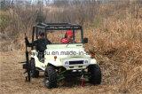 Jeep del crucero de la pista más nueva 2018 mini con el Ce aprobado
