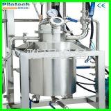 Macchina prefabbricata dell'estrattore dell'olio di oliva del laboratorio di prezzi della Cina buona