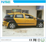 Premier Afficheur LED de publicité polychrome du taxi P5 extérieur