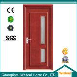Feste hölzerne Tür für Innenraum mit neuem Entwurf (WDP2041)