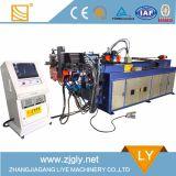 Dw50cncx5a-3s de la Chine cintreuse de tuyaux en acier inoxydable avec 3 de l'arbre de la machine