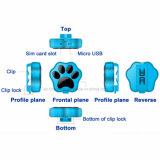 Wasserdichter Haustier GPS-Verfolger mit GPS/Lbs/Agps/WiFi, das V32 in Position bringt