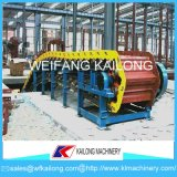 Tipo transporte Chain da cubeta do transporte do avental da alta qualidade