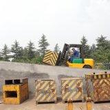 5メートルのShantui Cpcd20のフォークリフト2.0トン