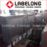 Bouteille/tasse/peut l'électricité tunnel de rétraction de la machine pour le manchon d'étiquetage