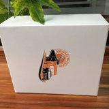 La caja de regalo personalizado Cooper la bolsa de embalaje Caja de papel