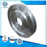 中国の工場は造られ、CNCの機械化精密鋼鉄を供給する