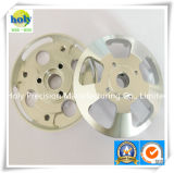 Custom CNC Precision Usinage Metal Injection Moulding Auto Parts