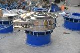 SS304 de materiële CirkelMachine van het Trillende Scherm