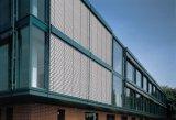 De Automatische Fabrikant van uitstekende kwaliteit van de Jaloezie van het Aluminium in China