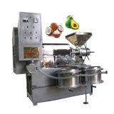 Machine van de Verdrijver van de Pers van de Olie van de Mosterd van de Sojaboon van de Amandel van de kokosnoot de Automatische
