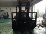 5ton diesel Vorkheftruck met Hoge Mast (FD50T)