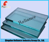 2-19mm Clear Float Glass/Float Glass/Clear Glass mit ISO Certificate