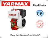 Yarmax 188fの空気によって冷却されるディーゼル機関