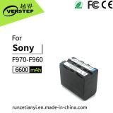 Fabrik-Großverkauf-Digitalkamera/Kamerarecorder-Batterie für Sony Np-F960 F970