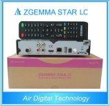 Récepteur HD Linux DVB-C à faible coût Zgemma-Star LC