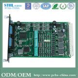 Доска PCB доски 94V-0 СИД PCB инвертора кондиционера PCB заряжателя USB