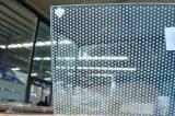 シルクスクリーンの印刷の台所ドアデザイン建物ガラス