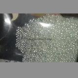 Perlas de vidrio para medios de molienda y relleno