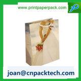 Tema de Natal festa de casamento diferentes Color Design Saco de papel