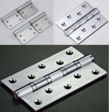 Un design moderne Cheap Btahroom/toilettes/cuisine porte avant en verre à battants en aluminium (ACD-010)