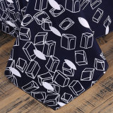 Preiswertes Polyester Beddingg mit Kissen-Kasten und Steppdecke-Deckel