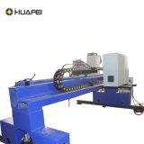 Jinan Huafei CNC Bock-Typ Stahlausschnitt-Maschine für dünnes Blatt