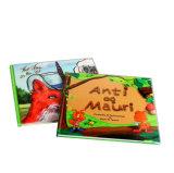 Het volledige Boek van de Kinderen van Hardcover van de Kleur voor Ouders