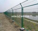 Welded Wire Mesh Fenceの製造者