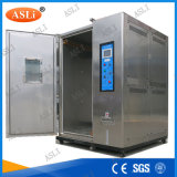 Laboratoire personnalisés Élevée Faible humidité de la stabilité de température de chambre de test