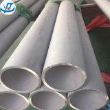 Pipe et tube utilisés par chaudière 304 d'acier inoxydable de qualité