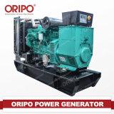 725KW de potência eléctrica do tipo aberto gerador a diesel com Motor Cummins