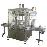 Machine liquide automatique avec remplissage de bouteilles Emballage d'étiquetage
